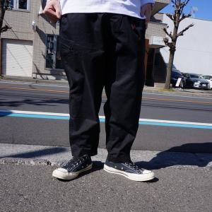 グラミチ GRAMICCI ロングパンツ WEATHER RESORT PANTS クライミングパンツ GMP-20S020 mr-vibes