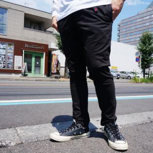 グラミチ GRAMICCI スキニーパンツ NN-PANTS TIGHT FIT クライミングパンツ グラミチパンツ ブラック 黒 8818-FDJ mr-vibes