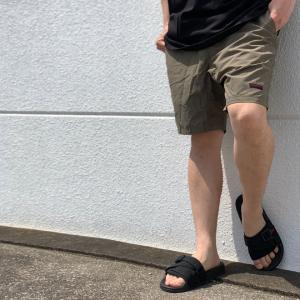 全5色 グラミチ GRAMICCI ショーツ SHELL PACKABLE SHORTS ショートパンツ ナイロンショーツ 水陸両用 ユニセックス ブラック カモ 迷彩 オリーブ イエロー|mr-vibes