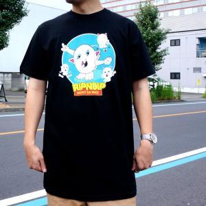 リップンディップ RIPNDIP Tシャツ NERM STORY S/S Tee 半袖 ブラック 黒 BLACK|mr-vibes