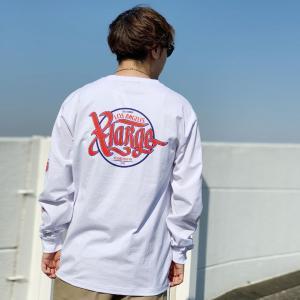 全2色 エクストララージ XLARGE ロンT Tシャツ SCRIPT L/S Tee ホワイト 白 ブラック 黒|mr-vibes