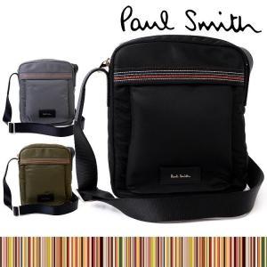 ポールスミス Paul Smith バッグ メンズ レディース ショルダー 873571 N881S...
