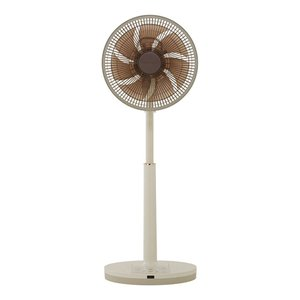 APIX INTERNATIONAL DC Living fan 30cm AFL−338R 7枚羽...