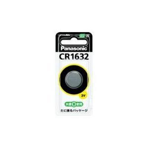 パナソニック コイン型リチウム電池 CR163...の関連商品6