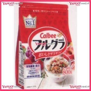 YC カルビー 800G フルグラ〔1035円...の関連商品7