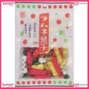 【メール便送料無料】YCxカクダイ製菓 100G ラムネ菓子×5袋 +税 【xma】|mrokkuni