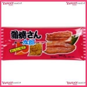 YCx駄菓子 菓道1枚蒲焼さん太郎×60個 +税 【駄xima】【メール便送料無料】|mrokkuni