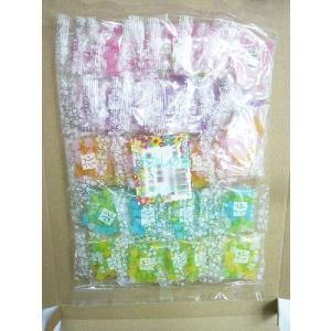 【メール便送料無料】YCマルタ食品 50個入り金平糖花詰合わせ×1袋 +税 |mrokkuni
