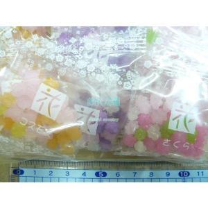 【メール便送料無料】YCマルタ食品 50個入り金平糖花詰合わせ×1袋 +税 |mrokkuni|03