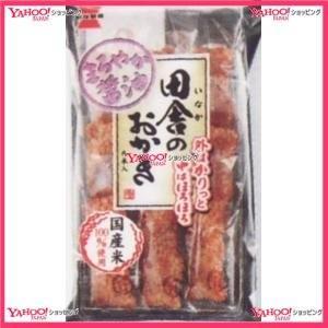 OE 岩塚製菓 9本 田舎のおかき×12個 +税...の商品画像