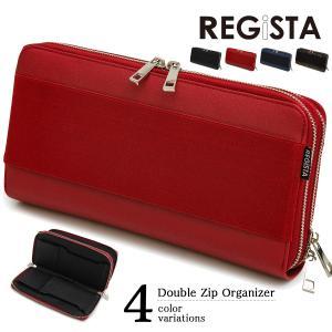 クラッチバッグ オーガナイザー バッグインバッグ メンズ PU レザー 鞄(ワインレッド赤) 543 mroutlet