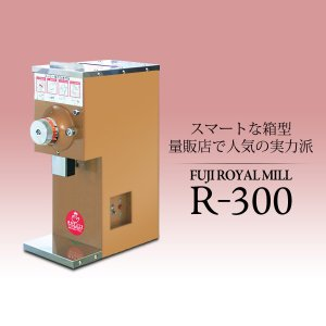 ●形式 R-300 ●大きさ 170(W)×330(D)×480(H)mm ●重量 19.0kg ●...
