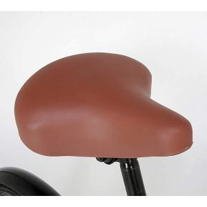折り畳み自転車 20インチ6段変速カゴ付折りたたみ自転車 FB-206R (BK)(OTOMO Raychell FB-206R) (24212)|ms-ad|05