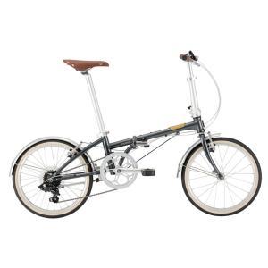 鮮やかなカラーリングがクロモリフレームに映えるヨーロピアンスタイルバイク。 アジャスタブルハンドルポ...