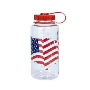 ナルゲン NALGEN 1.0L ボトル Tritan/1000ml / USA Flag