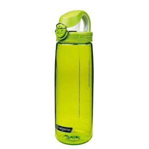 NALGENE OTF ボトル 650ml (スプリンググリーン) ナルゲン 水筒 カラーボトル