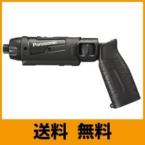 パナソニック(Panasonic) 充電スティック ドリルドライバー 7.2V 黒 本体のみ EZ7...