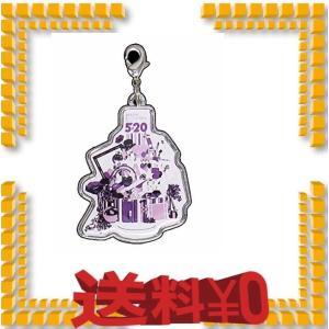 嵐 ARASHI Anniversary Tour 5×20 公式グッズ 会場限定チャーム 第2弾 愛知 名古屋 ナゴヤドーム 限定
