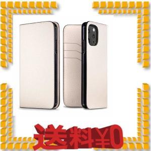 BONAVENTURA ボナベンチュラ ノブレッサ ダイアリーケース [iPhone 11 Pro,...