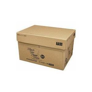 トッパン マルチカットペーパーホワイト B4 2500枚(500枚×5冊/箱) 高白色 コピー用紙|ms-style-shop