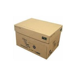 トッパン マルチカットペーパーホワイト B5 5000枚(500枚×10冊/箱) 高白色 コピー用紙|ms-style-shop