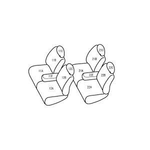 エブリイワゴン [H27/2-][DA17W] カジュアル シートカバー msauo-store 02