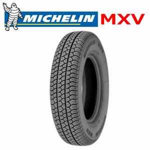 MICHELIN MXV P 185 HR 14 90H T...