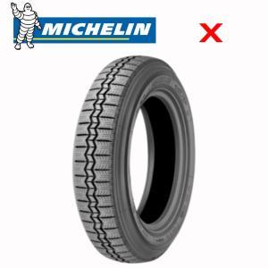 MICHELIN X 125 R 15 68S TL 1本