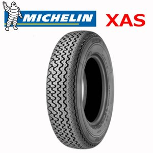 MICHELIN XAS FF 165 HR 13 82H ...