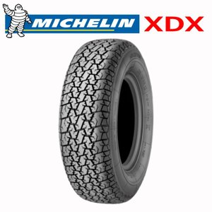 MICHELIN XDX 205/70 VR 13 91V ...
