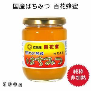 300g百花蜂蜜|msdyoho