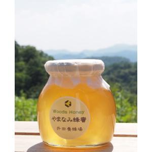やまなみ蜂蜜220g|msdyoho