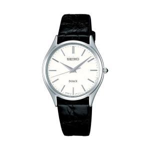 セイコー ドルチェ 腕時計 メンズ ペアウォッチ SACM171|msg