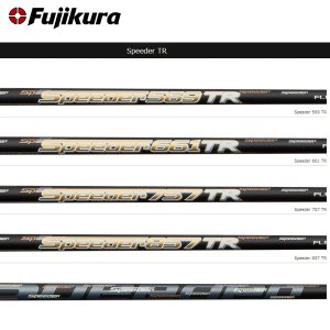 Fujikura フジクラ Speeder EVOLUTION TR スピーダーエヴォリューションテ...
