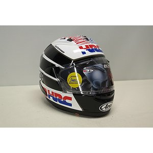 AraiフルフェイスヘルメットRX-7X HRC限定 Lサイズ|mshscw4