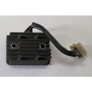 中古品ZZ-R250EX250HボルテージレギュレーターパーツNO.21066-1030動作確認済み品カワサキKAWASAKIボルテージレギレーター|mshscw4