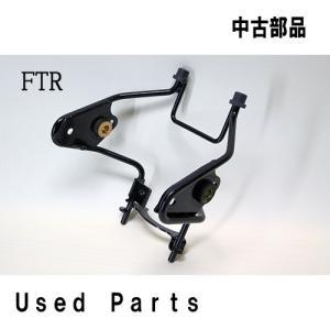 オートバイ中古部品FTR用ヘッドライトステー61311−KPM−870 適応機種型式MC34ホンダHONDA|mshscw4