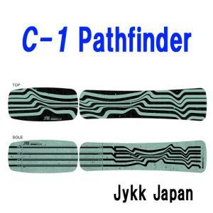 スノースクートC−1PathfinderミディアムフレックスボードセットC1ボードSNOWSCOOTオールラウンドカービングモデル/JYKKJAPAN製|mshscw4