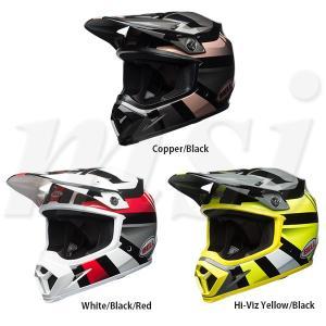 BELL ベル 2018年 MX-9 Mips ヘルメット Marouder マローダー|msi1