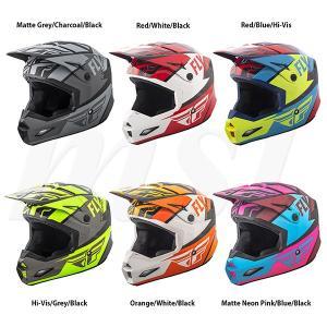 FLY フライ 2018年 Elite エリート ヘルメット Guild ギルド|msi1