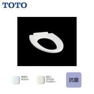 品番: TC291J /TOTO:普通便座(フタなしタイプ) 大形サイズのみ|msi