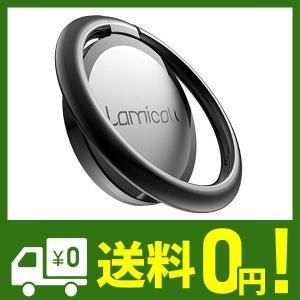 Lomicall スマホリング 4mm 薄い 180度 360度回転式 :携帯電話 リングホルダー,...