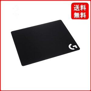Logicool G ゲーミングマウスパット G240t ブラック クロス マウスパット G240 ...