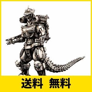 東宝モンスターシリーズ『3式機龍』が「改」となって新登場。 映画『ゴジラ×モスラ×メカゴジラ 東京S...