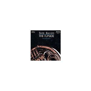 The Flipside: Jazz Horn Solos | トーマス・ベーコン  ( CD )|msjp