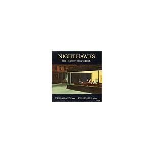 取寄 | Nighthawks | トーマス・ベーコン  ( CD )|msjp