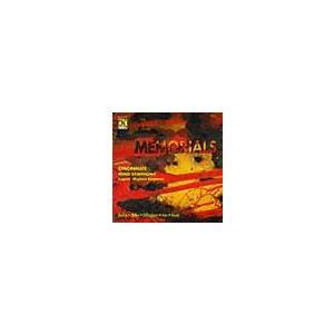 取寄 | Memorials | シンシナティ・ウインド・シンフォニー  ( 吹奏楽 | CD )|msjp