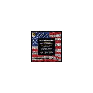 American Variations | シンシナティ・ウインド・シンフォニー  ( 吹奏楽 | CD )|msjp