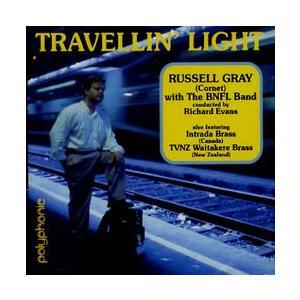 取寄 | Travellin Light | Gray, Russell (Cornet), The BNFL Band  ( CD )|msjp