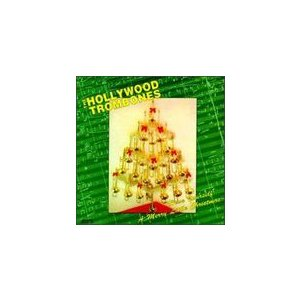 Have Yourself a Merry Little Christmas | The Hollywood Trombones  ( CD )|msjp